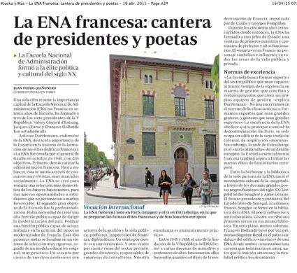 15d19 cantera de presidentes y poetas - 19 abr. 2015 - Uti 425