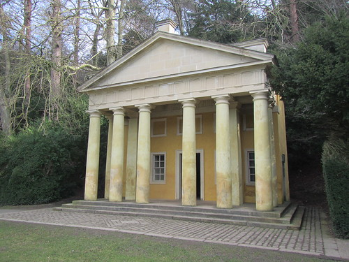 Temple of Piety, Studley Royal