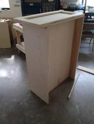 Garage cart, design lab