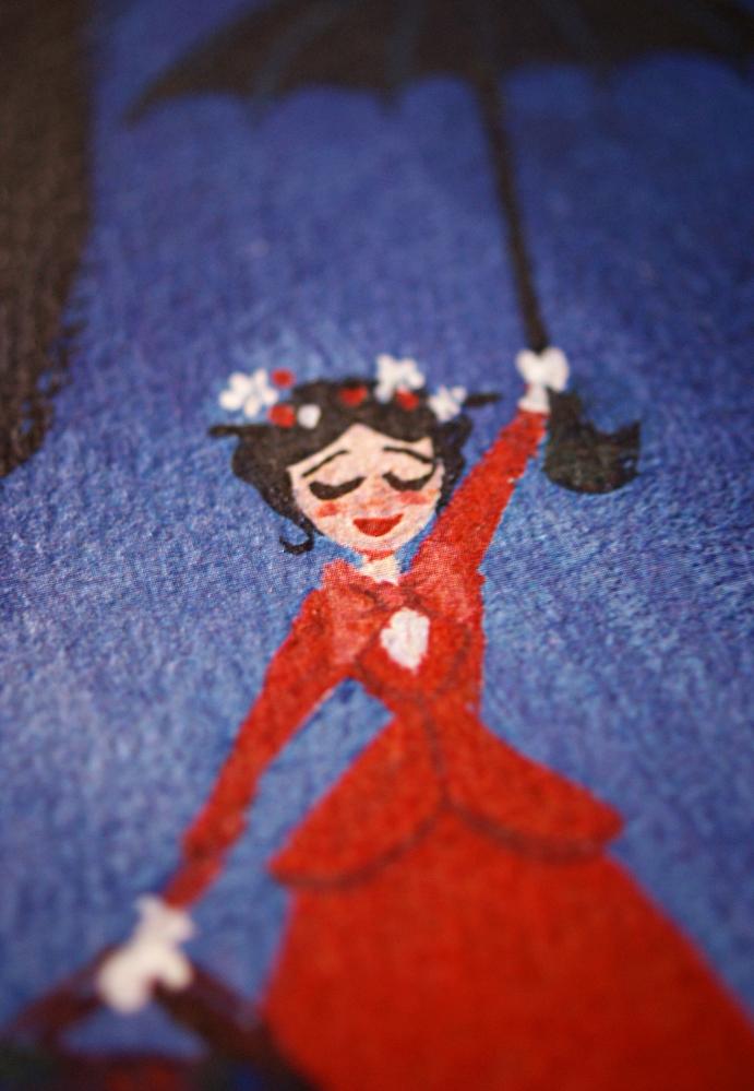 mary poppins lorelay bove