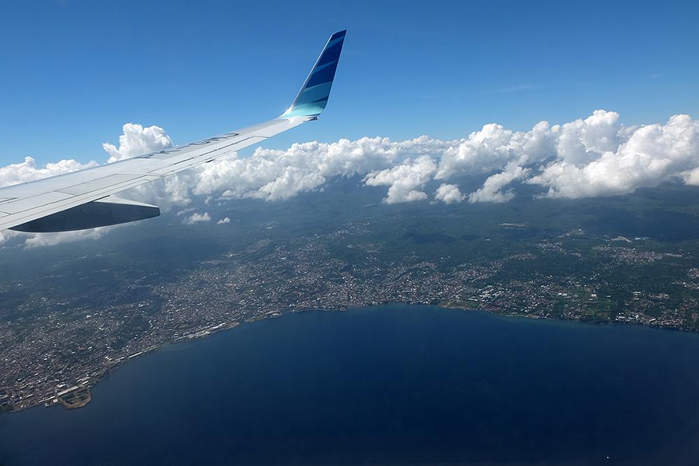 Hello Manado
