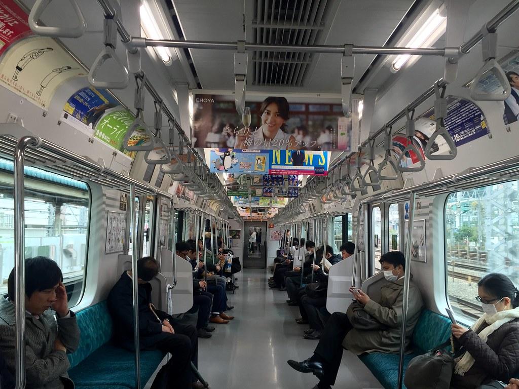 Yamanote Line advertisements to go digital