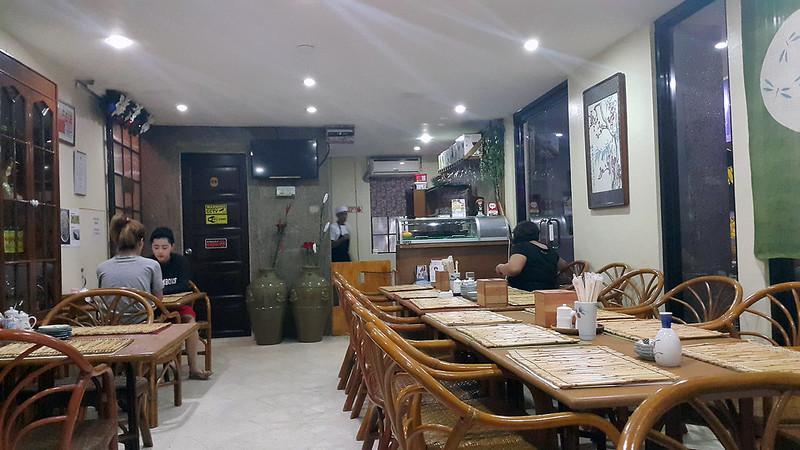 TAT Japanese Restaurant 20150314_210025
