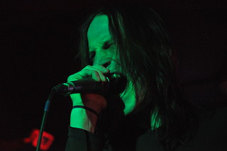 Altus live at Limelight, Belfast, 2 May 2015