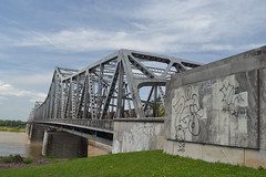 007 Mississippi Arkansas Bridge