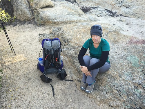 PCT Day 13