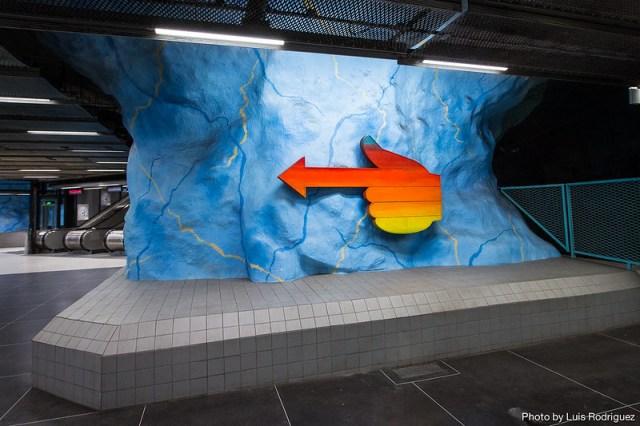 Metro de Estocolmo-129