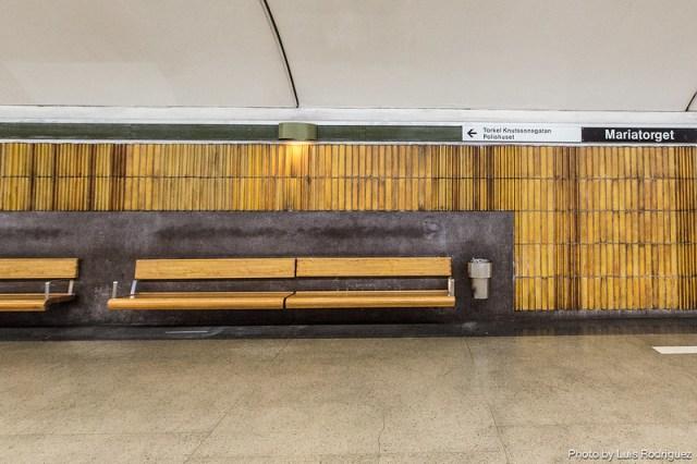 Metro de Estocolmo-99