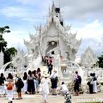 Lucia en el Norte de Tailandia, Viajefilos 105
