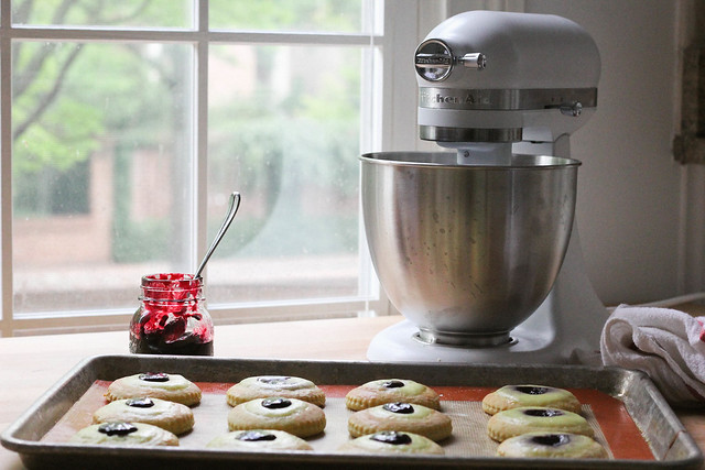 Blackberry Ricotta Brioche in Partnership with KitchenAid® | Southern Soufflé