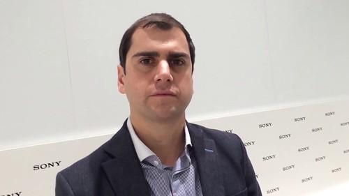 Daniel Marré Mery Sony Latam