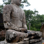 04 Viajefilos en Sri Lanka. Polonnaruwa 30