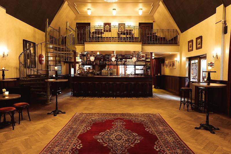 Café Groothuis