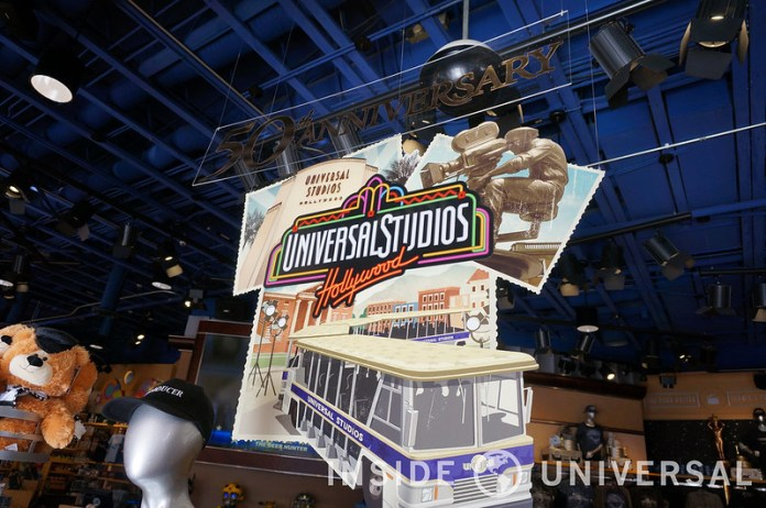 Hollywood Minute: Wizarding World West, Universal 50, Studio Tour & More