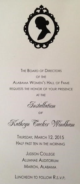 Alabama Women's Hall of Fame
