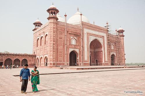 AGRA (India)