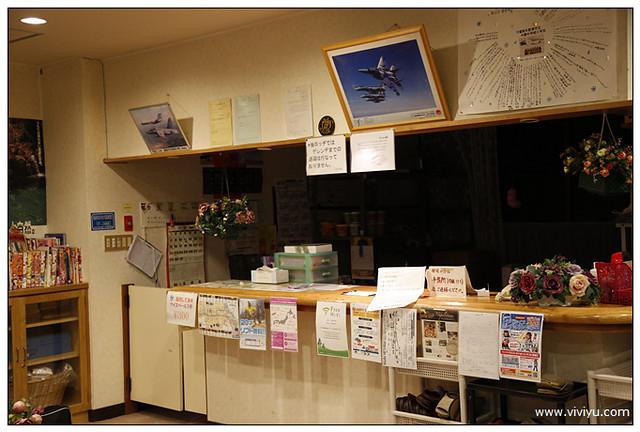 山丘旅館,日本,日本滑雪中毒者,滑雪,苗場 @VIVIYU小世界