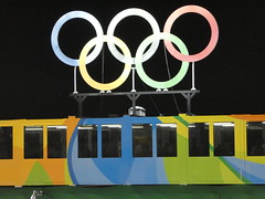 2016 Rio Olympic Games 08/07