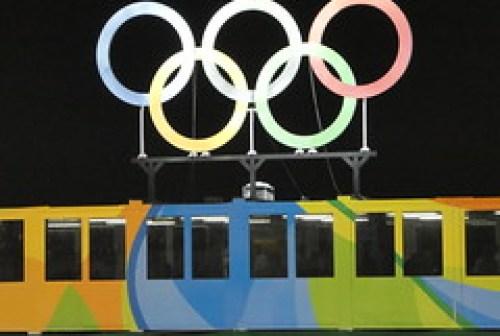 2016 Rio Jeux Olympiques 07/08
