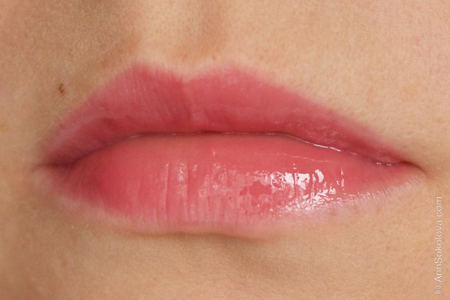 10 Maybelline Color Elixir #710 Rose Redefined swatches