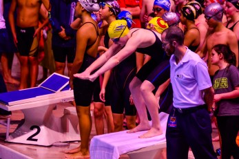 Dolphins Sectionals 2015