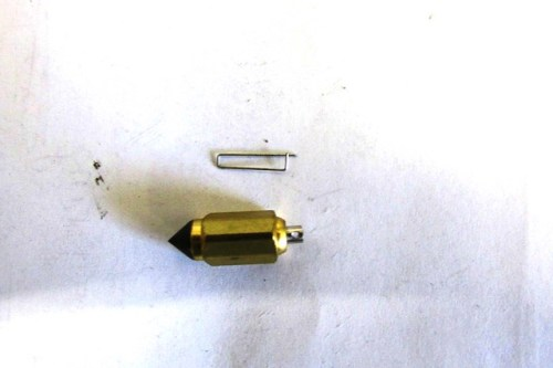 Float Needle with Metal Loop