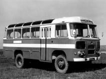 ПАЗ-3201
