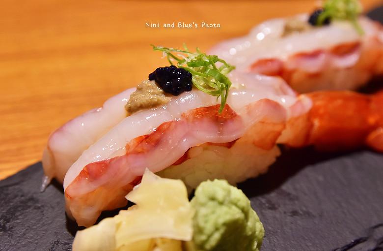 台中公益路日式料理桀壽司無菜單料理海鮮美食餐廳22