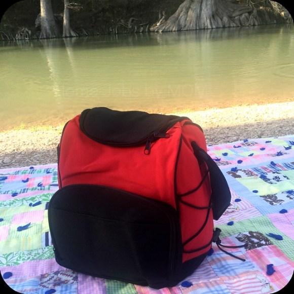 sacko lunch bag
