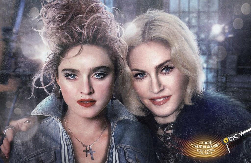 Lumen FM Radio - Madonna