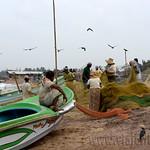 01 Viajefilos en Sri Lanka. Negombo 11