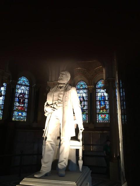 James Garfield Memorial