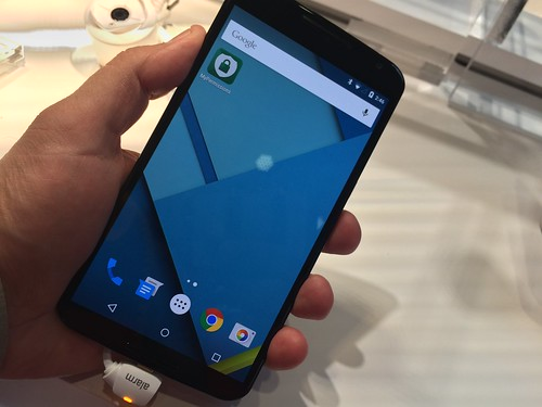 Motorola MWC15