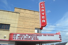 036 Carver Theater