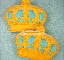 Simple Prince Crown