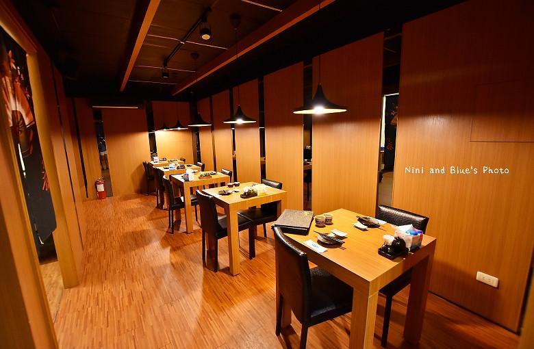 台中公益路日式料理桀壽司無菜單料理海鮮美食餐廳10