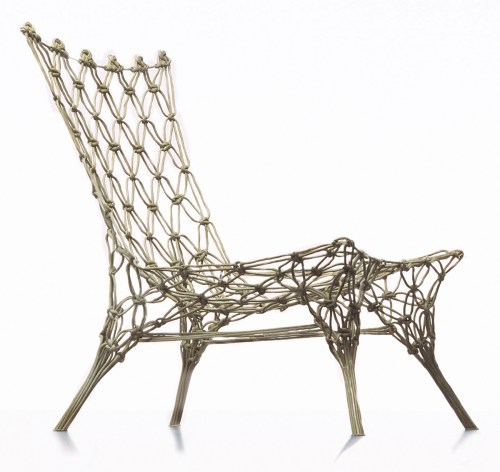 Knotted Chair