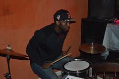 017 Drummer