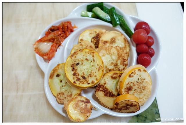 料理,節瓜,雜炊,食譜 @VIVIYU小世界
