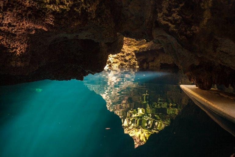 Cenote 7 Boca