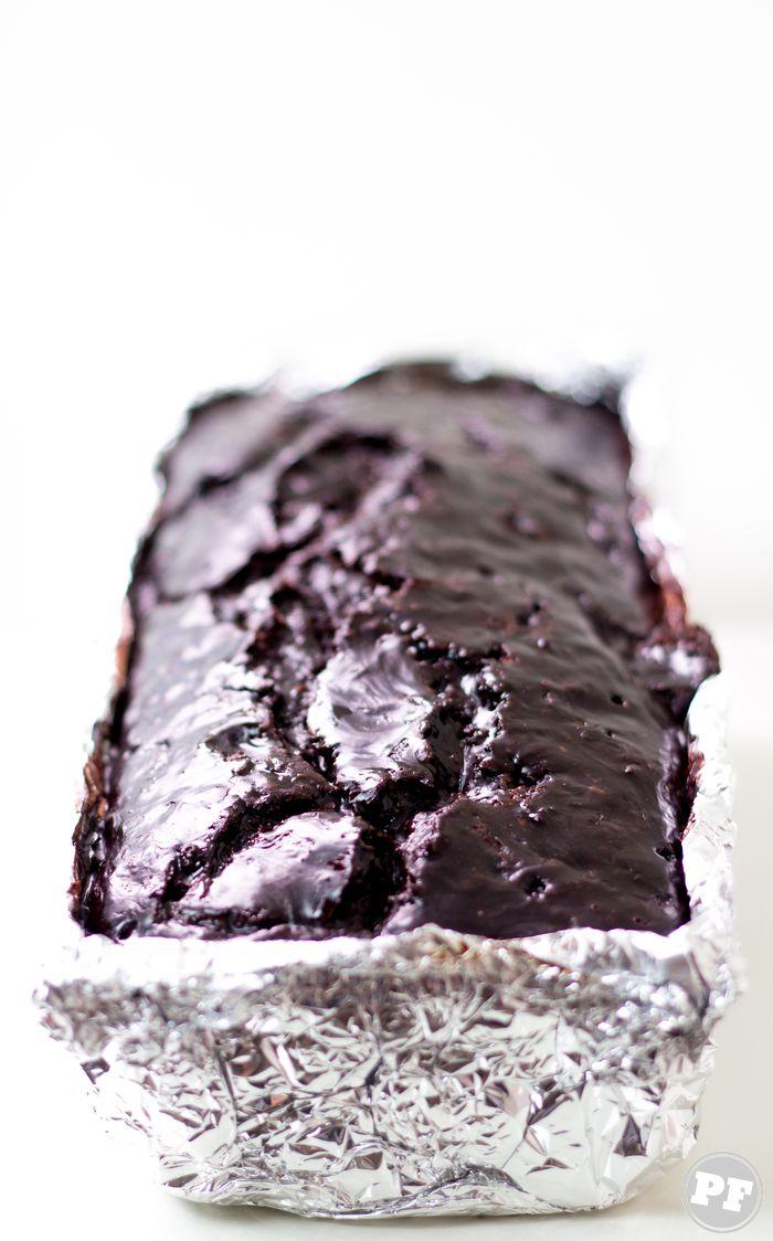 Bolo de Chocolate Triplo