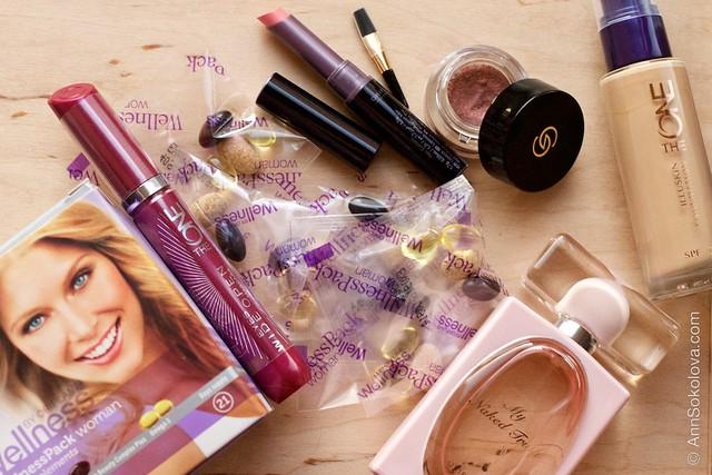 67 Oriflame Cosmetics