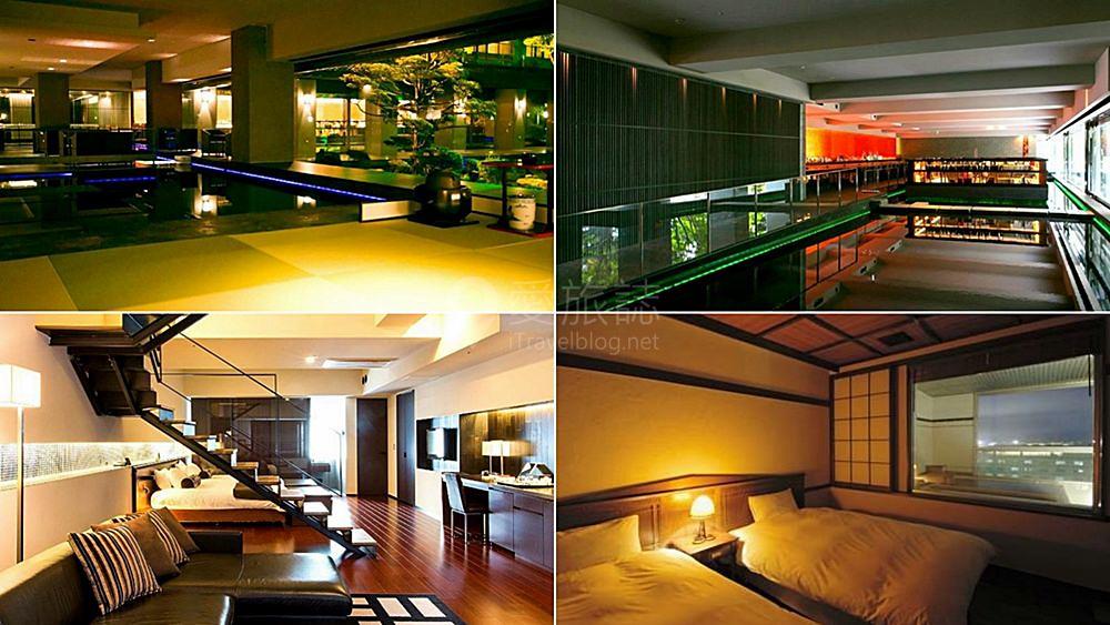 Boro Noguchi Hakodate Hotel