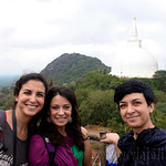 03 Viajefilos en Sri Lanka. Mihintale 23