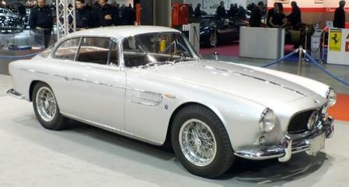 Maserati A6GS Allemano