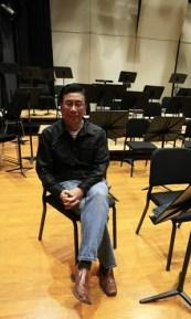 Gen Gan Run marida la milenaria música china y la de Occidente