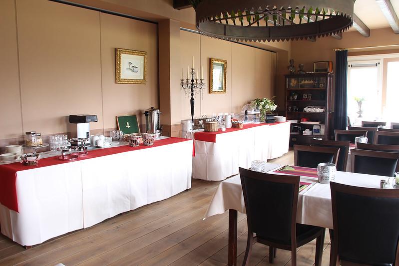 Hotel Odoorn, Bistro La Finca