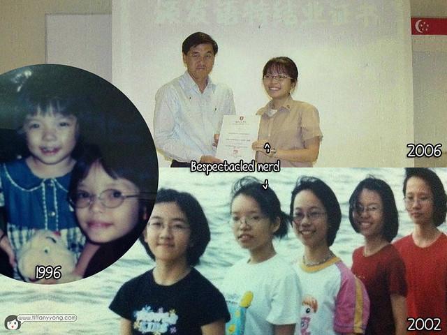 Tiffany Yong school