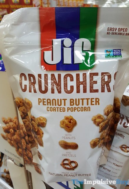 Jif Crunchers