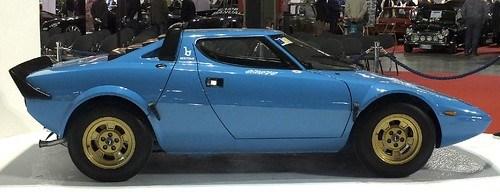 Lancia Stratos HF Bertone (2)